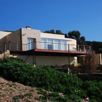 Casa Biscaia