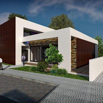 Bairro Azul House