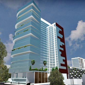 Cidade Alta - Hotel