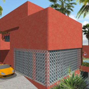 Casa Marroquina 3