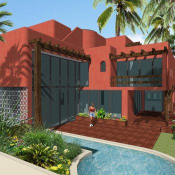 Casa Marroquina 4