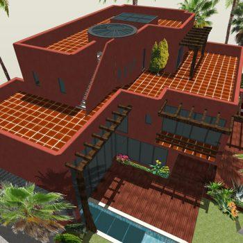 Casa Marroquina 5
