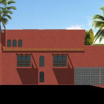 Casa Marroquina 6