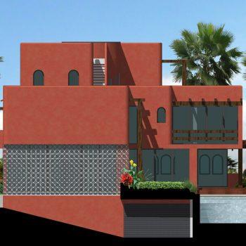 Casa Marroquina 7