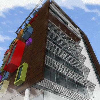 Edificio Macassulo