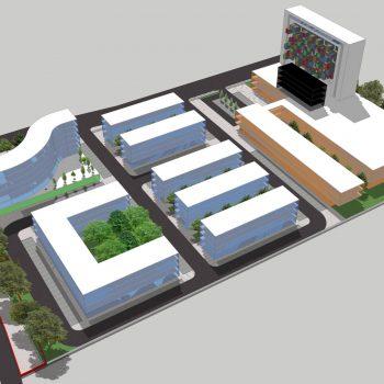 Universidade de Benfica