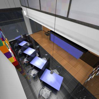 Edifício Técnico V-TV