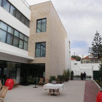 Residência Sénior Cruz Vermelha