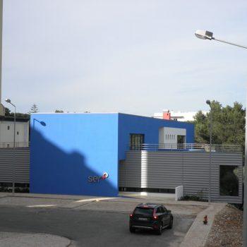 Edifício Sede Ser +