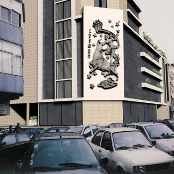Edifício Cinema Europa
